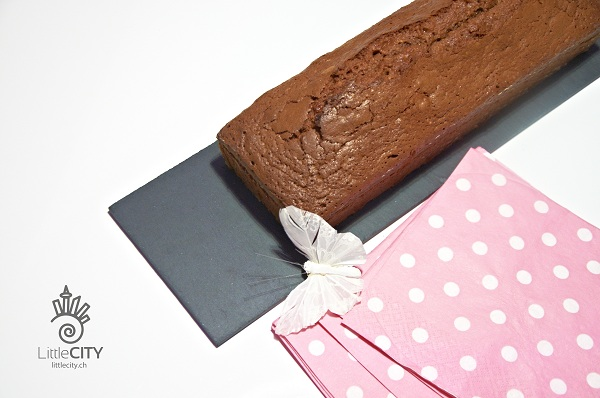 Grossmutters Schokoladen Cake