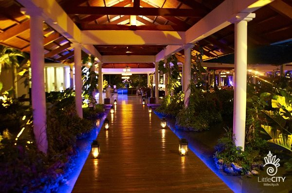 Punta Cana Paradisus