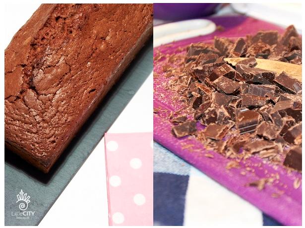 Schokoladen-Cake Rezept