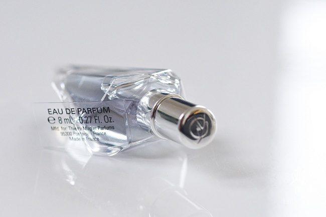 Beautybox Thierry Mugler Parfum