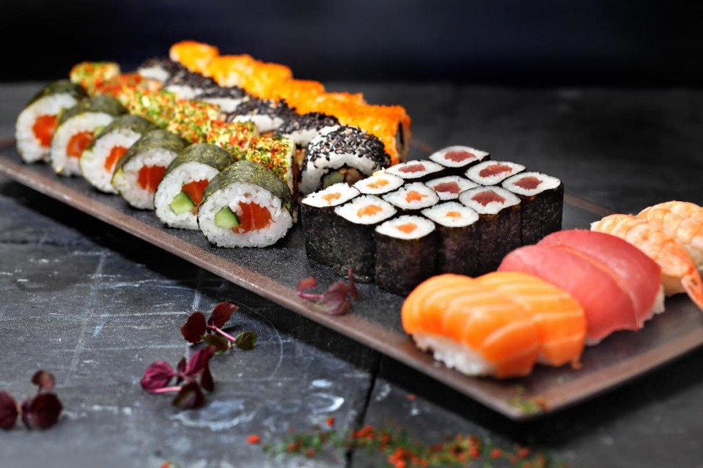 jojis sushi
