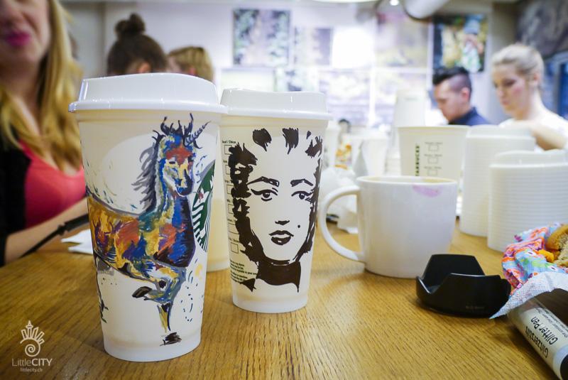 Starbucks Bloggerevent Zürich_Reusable Cup-1050974