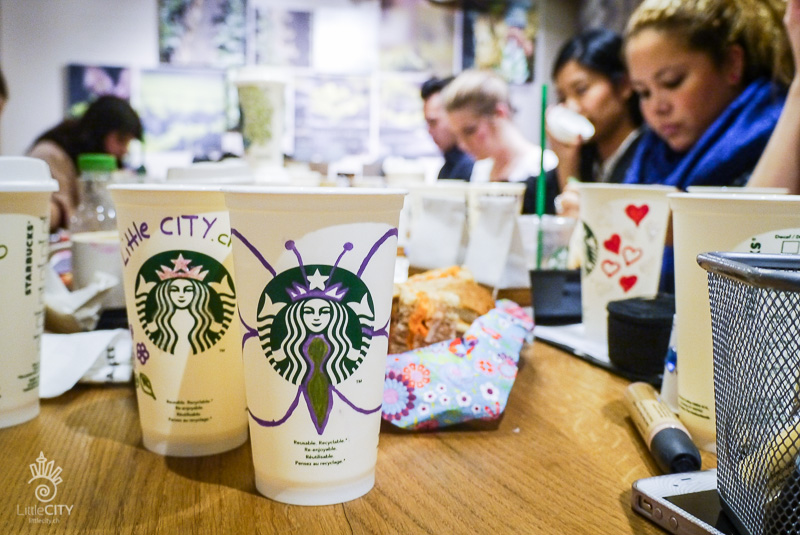 Starbucks Bloggerevent Zürich_Reusable Cup-1050982