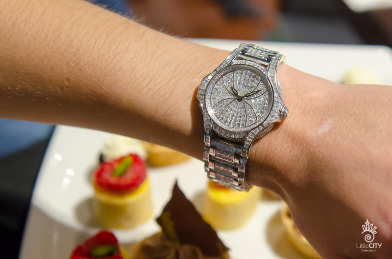 Baselworld 2014 Carl F. Bucherer Bloggerevent-19