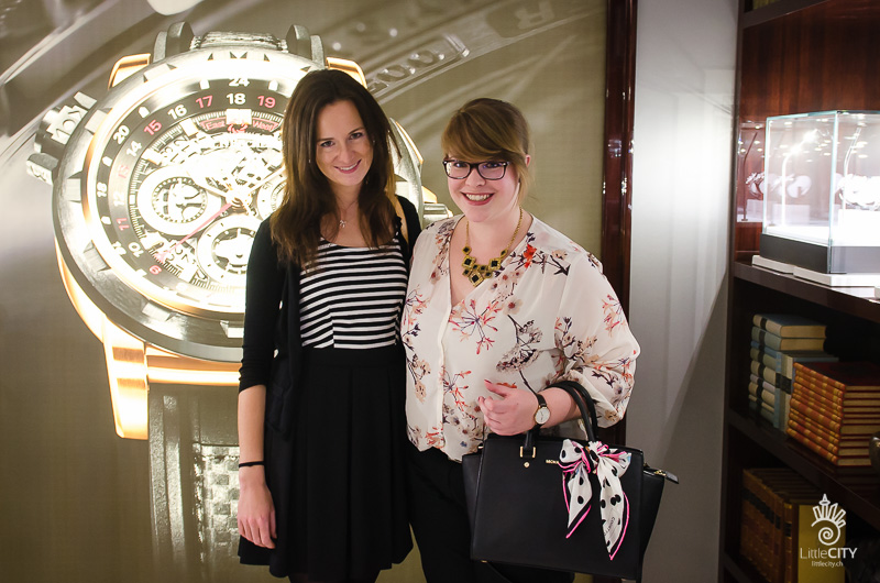 Baselworld 2014 Carl F. Bucherer Bloggerevent-21