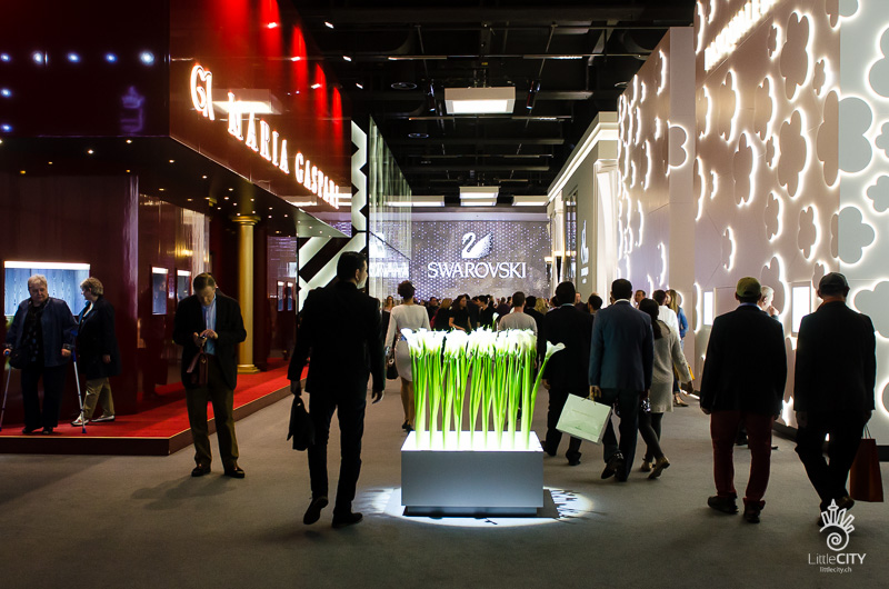 Baselworld 2014 Carl F. Bucherer Bloggerevent-4