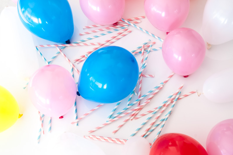 LittleCITY Online Shop Paper Straws