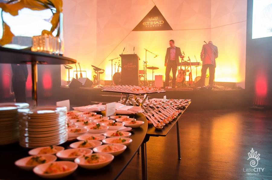 Etihad Airways Event Zurich (1 von 11)