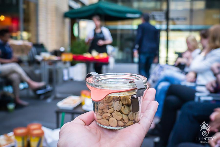 Starbucks Blogger Event Clifford Lilley (2 von 8)