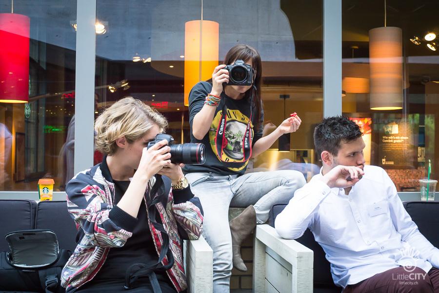 Starbucks Blogger Event Clifford Lilley (5 von 8)