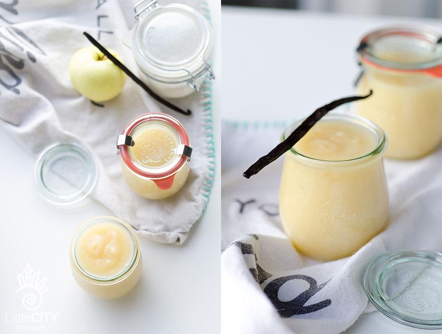 Apfelmus mit Vanille Rezept_9ps