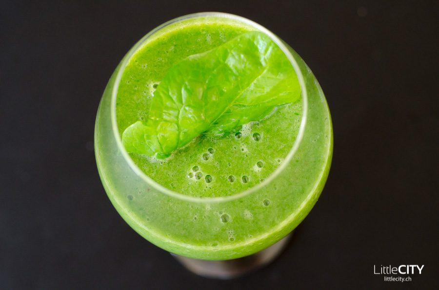Grüner Smoothie Rezept-26