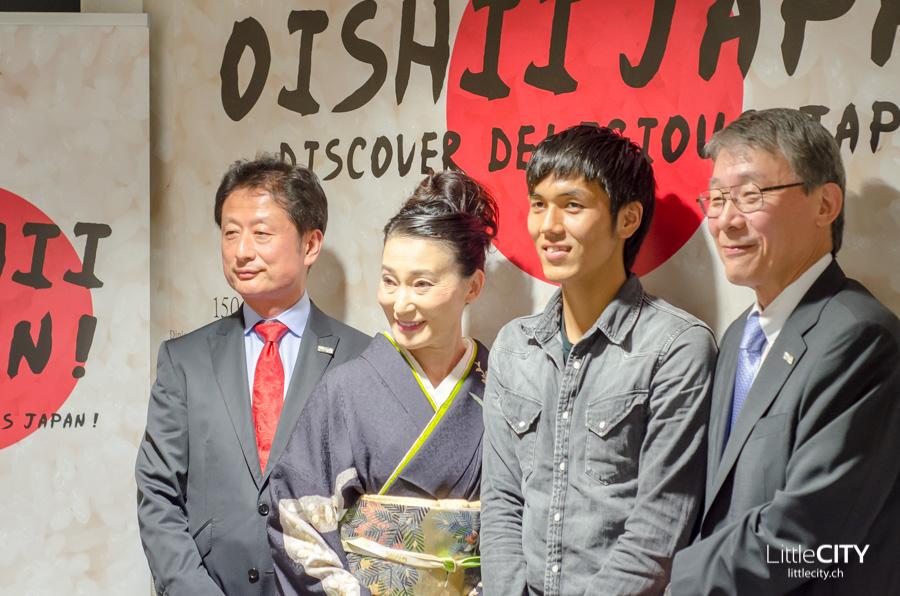 Oishi Japan_Japanische Botschaft_9-90