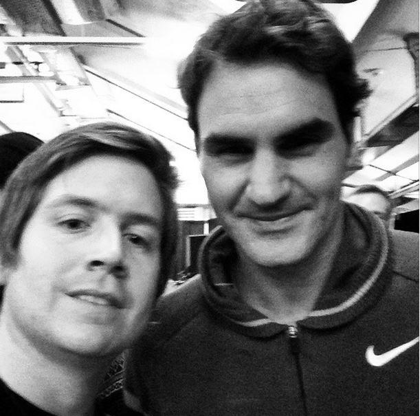 Roger Federer Match for Africa_LittleCITY