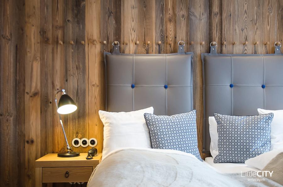 Löwen Hotel Montafon Schruns Zimmer