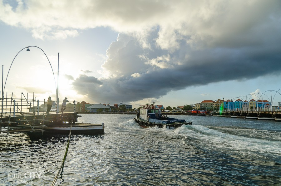 Curacao Willemstad-9