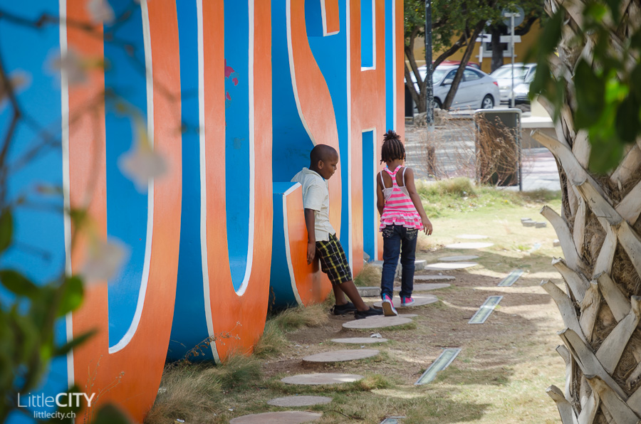 Dushi Curacao Willemstad Kids