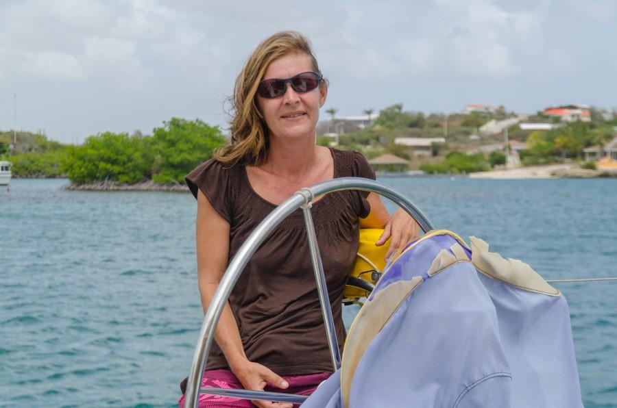 Marady_Segler Portrait_Curacao