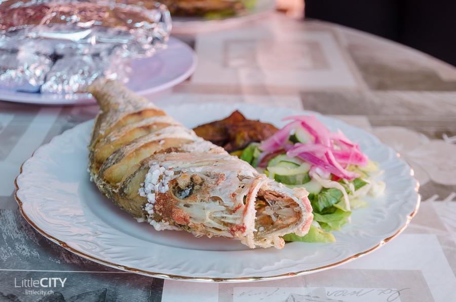 Purunchi Restaurant Curacao_9-22