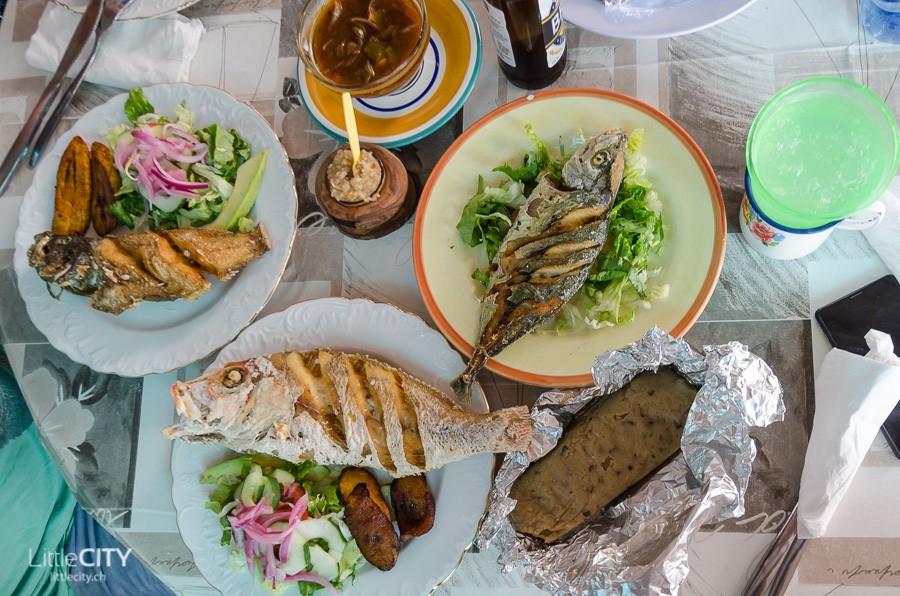 Purunchi Restaurant Curacao_9-24