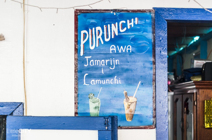 Purunchi Restaurant Curacao_9-33