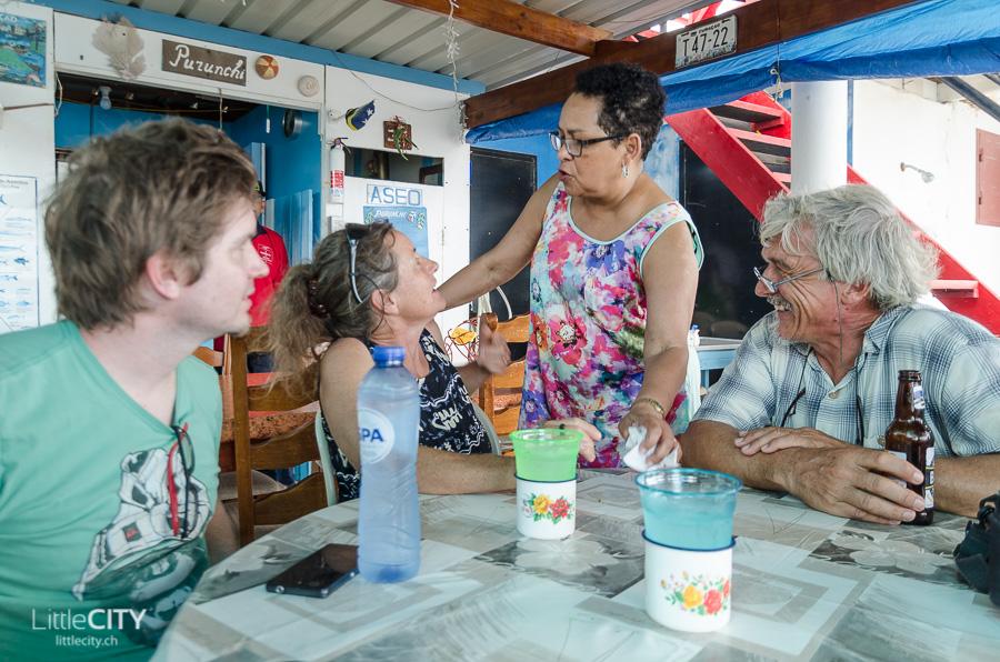 Purunchi Restaurant Tipp Curacao Willemstad