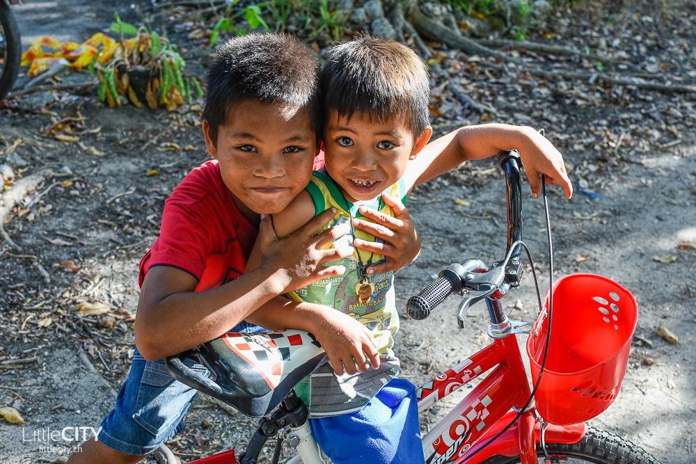 Bohol Panglao Alona Beach Kinder