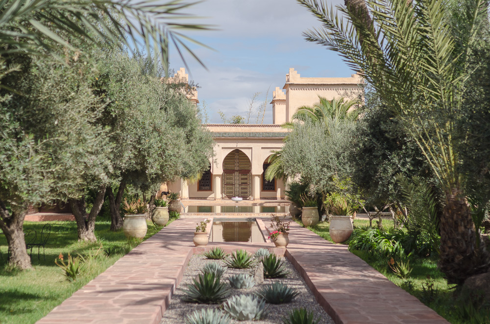 Marrakesch Reisetipps