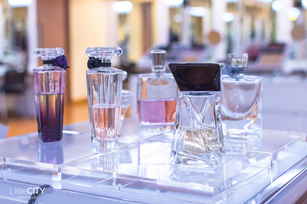 Singapore Airlines Hostess Parfume Lancome