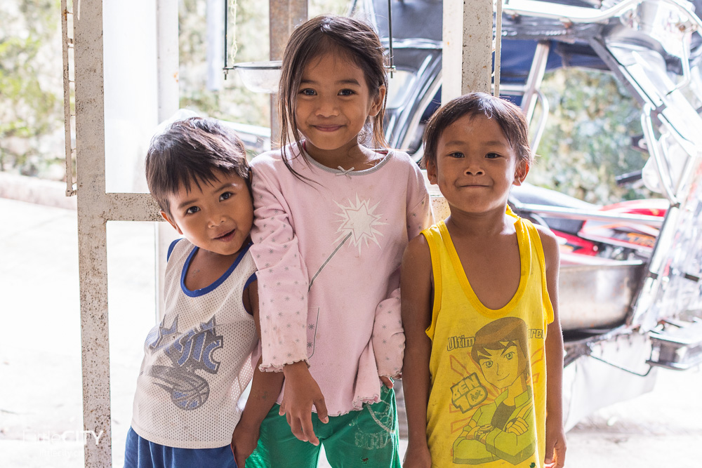 Banaue Reisterassen Ifugao 2015-11