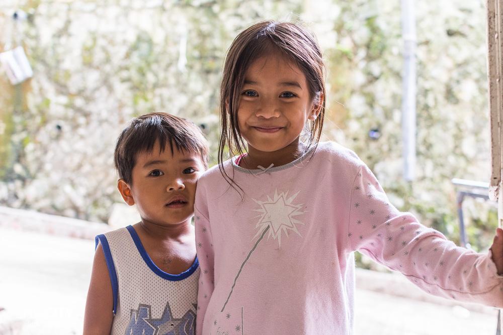 Banaue Reisterassen Ifugao 2015-12