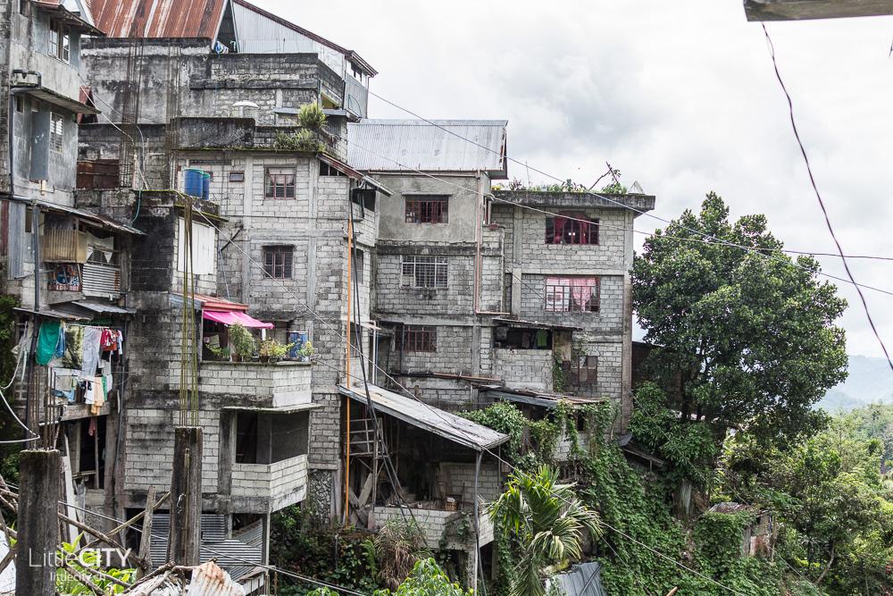 Banaue Reisterassen Ifugao 2015-18