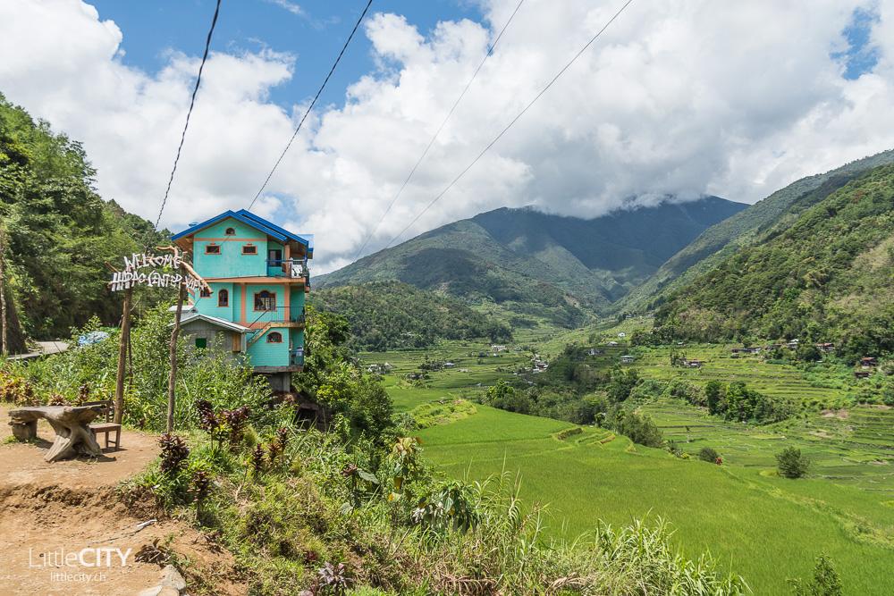 Banaue Reisterassen Ifugao 2015-26