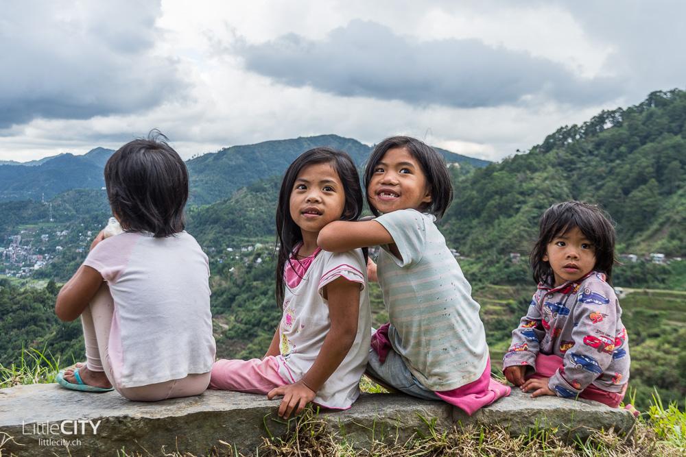 Banaue Reisterassen Ifugao 2015-33