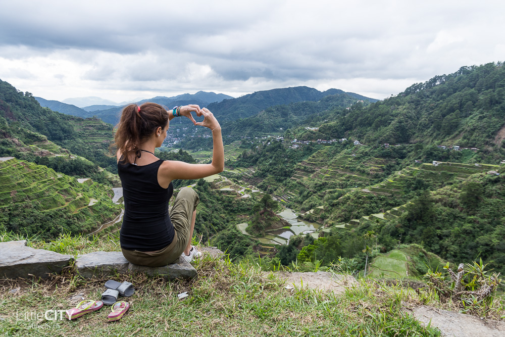 Banaue Reisterassen Ifugao 2015-35