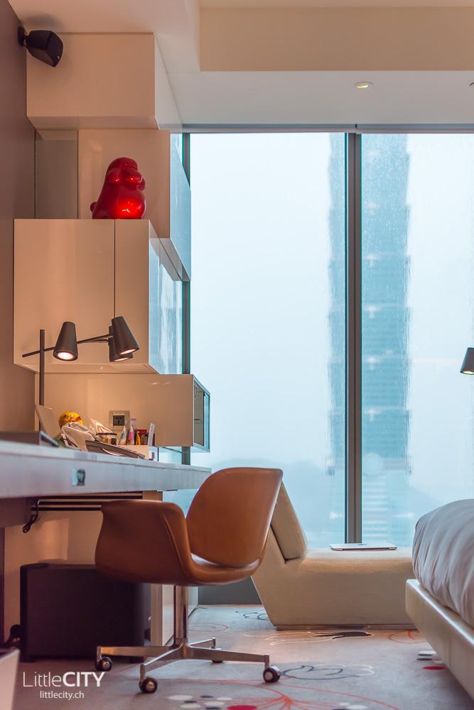 W Taipei Hotel Travelblogger-17