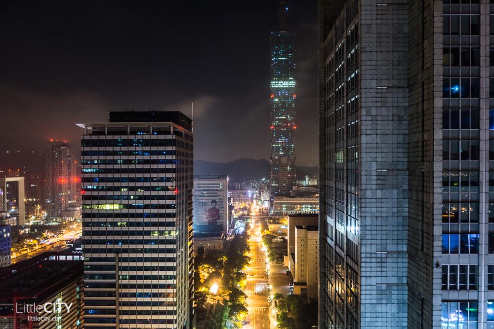 W Taipei Hotel Travelblogger-21