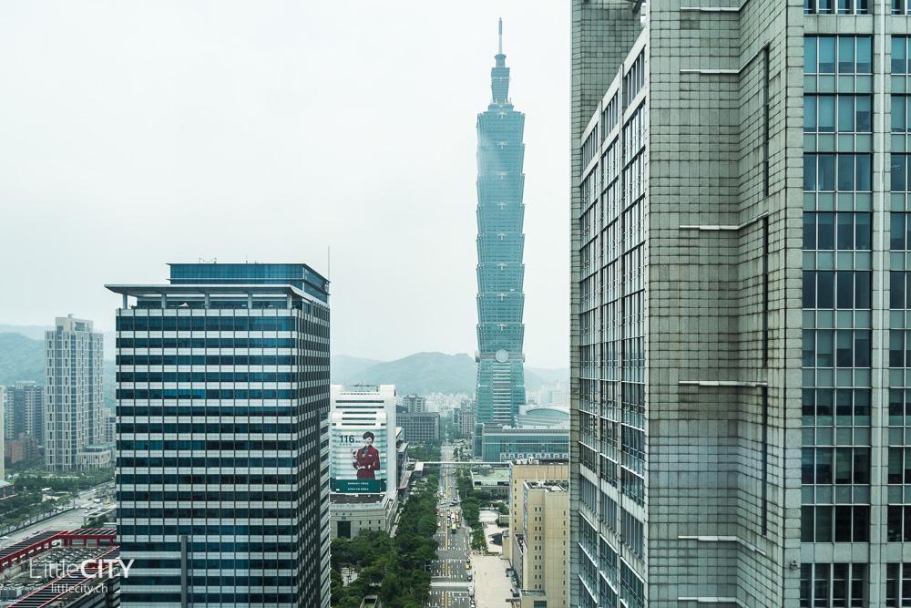 W Taipei Hotel Travelblogger-4