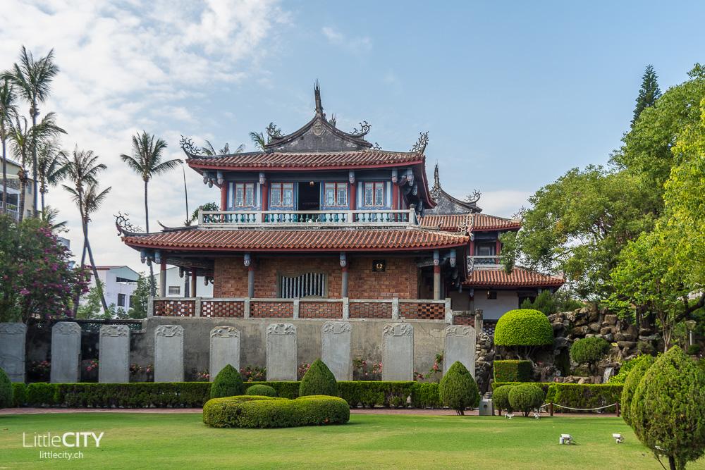 Tainan Taiwan Roadtrip Van Travelblog
