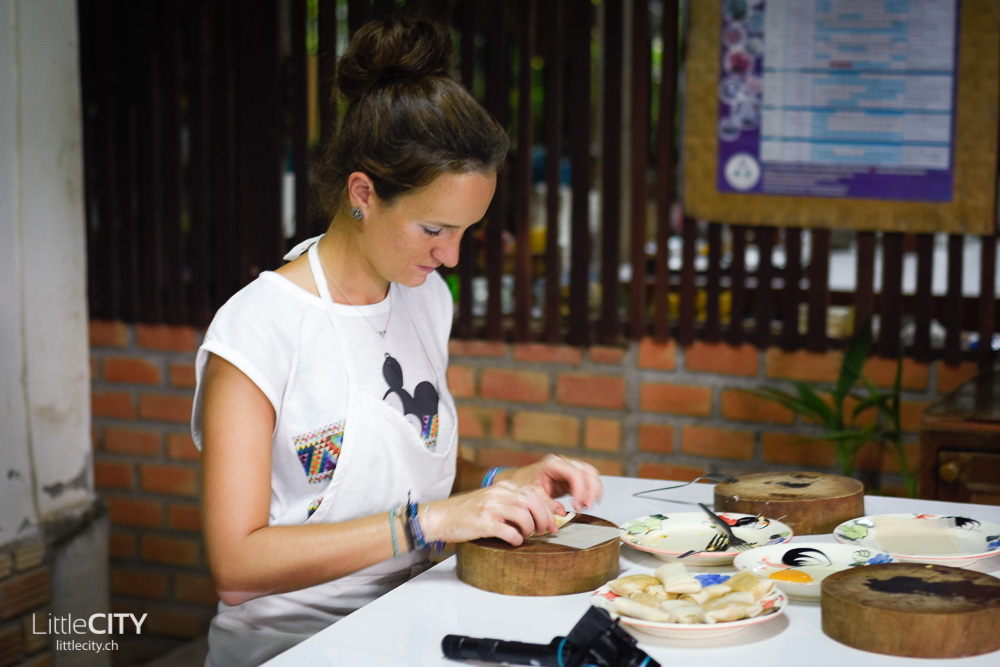 Chiang Mai Reisetipp Kochkurs