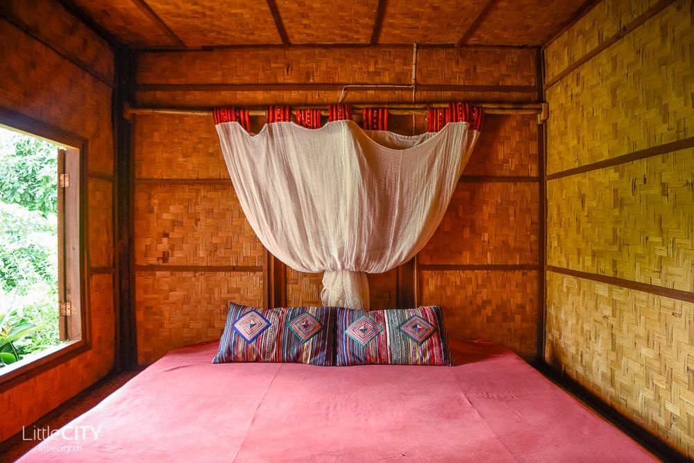 Chiang Mai Reisetipp: Lisu Lodge