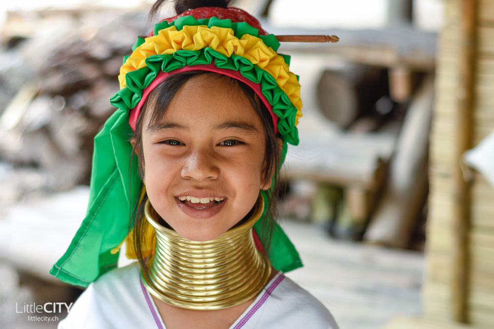 Chiang Mai Long Neck Tribe-1