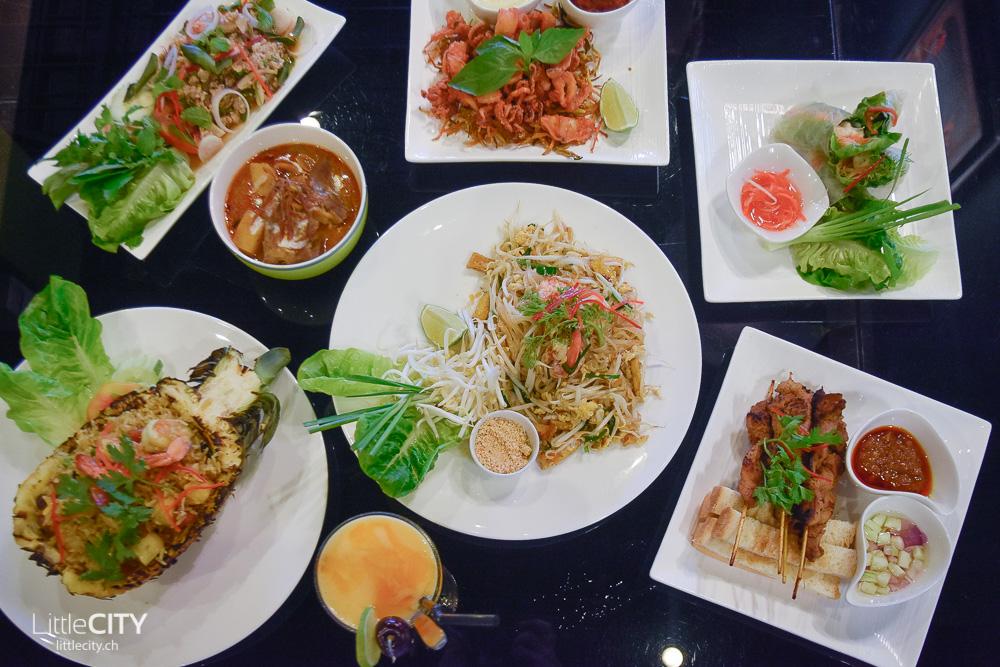 Chiang Mai Reisetipp: Thai Food