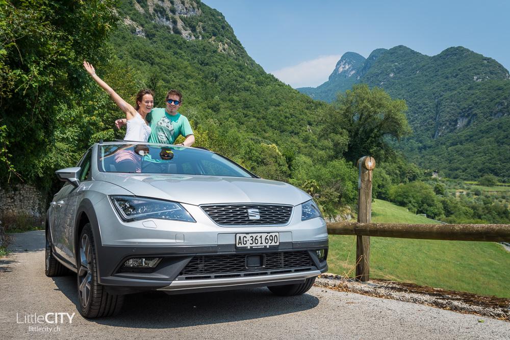 Garda Trentino SEAT LittleCITY-1