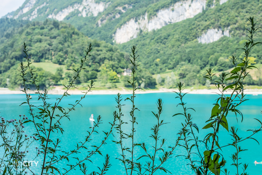 Lago di Tenno Garda Trentino LittleCITY-1