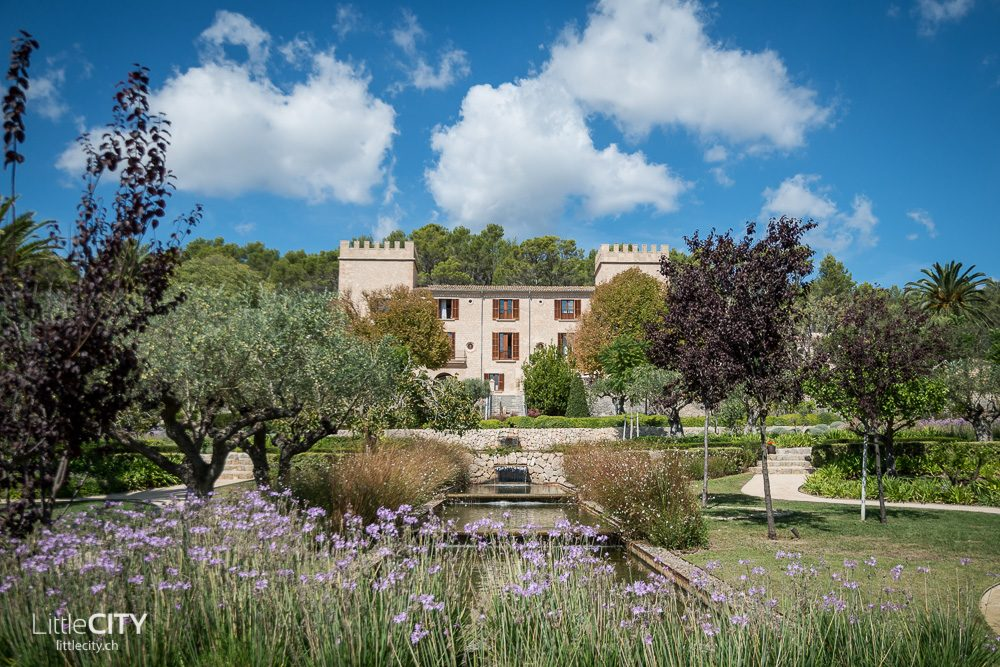 Castell Son Clarent Mallorca