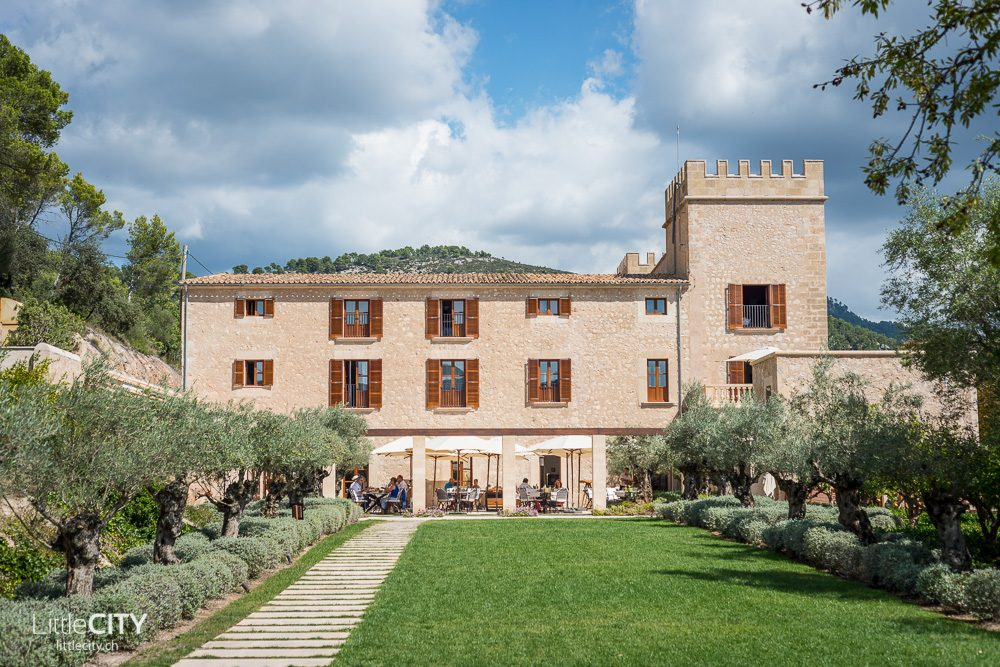 Castell Son Clarent Mallorca Hotels