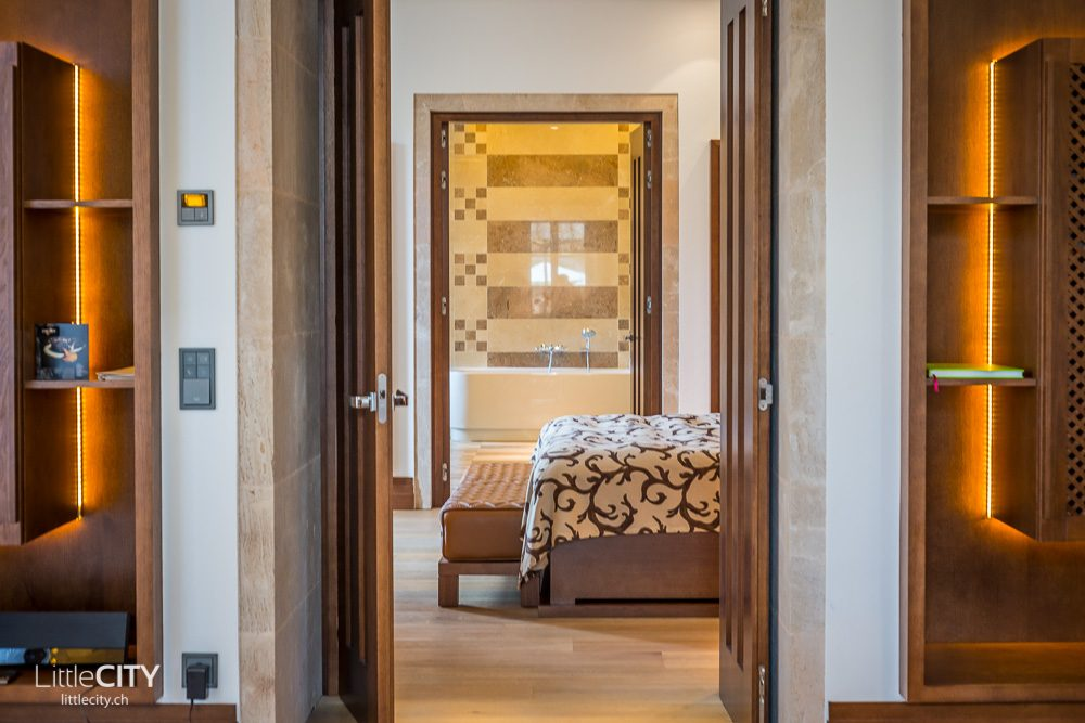 Castell Son Clarent Deluxe Suite Mallorca