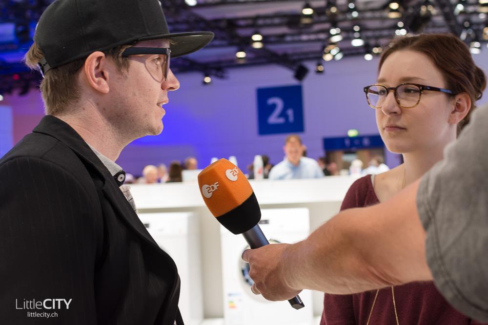 Melitta Bloggerevent Berlin-15