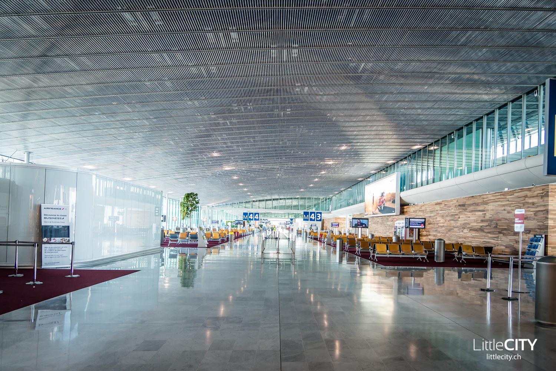 Charles de Gaulle Airport Paris CDG